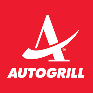 Autogrill Spa Logo. Format: EPS - Allure Med Spa Logo Vector PNG