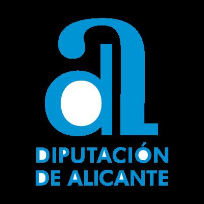 Diputacion de Alicante vector logo - Allure Med Spa Vector PNG