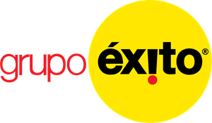 Grupo Exito Logo. Format: EPS - Almacenes Exito Logo Vector PNG