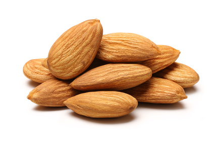 Almond PNG - 13133