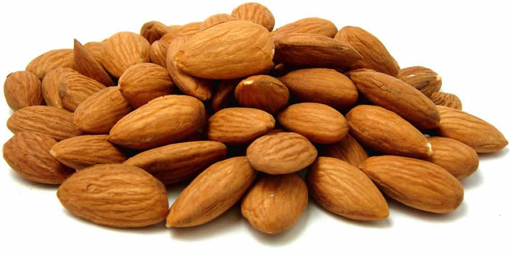 Almond PNG - 13124