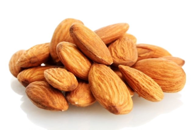 Almond.png. Source: www.healthgauge pluspng.com - Almond PNG