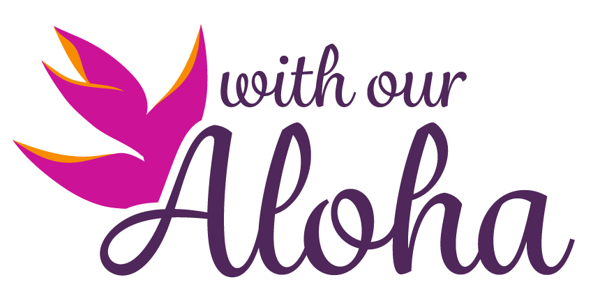 Aloha Style Logo PNG
