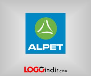 Alpet Logo Vector PNG - 104742