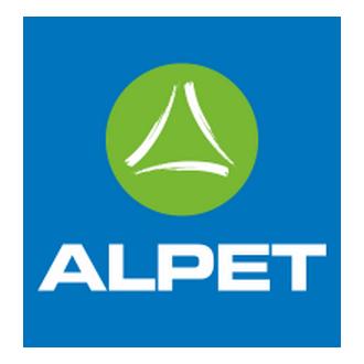 Alpet Logo Vector PNG - 104738