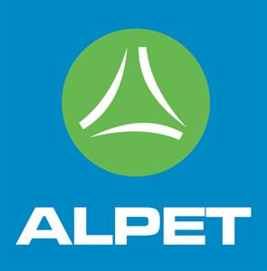 Alpet Logo Vector PNG - 104739