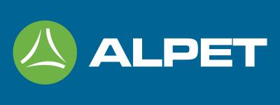 Alpet Logo Vector PNG - 104744