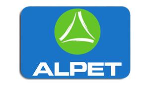 Alpet Logo Vector PNG - 104743