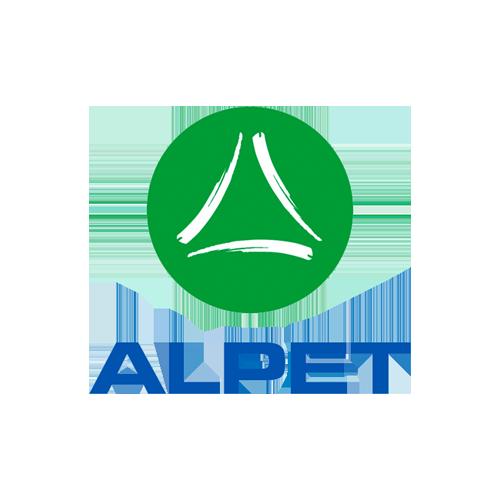 Alpet Logo Vector PNG - 104740