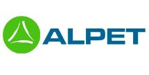 AlpetOilLogo - Alpet PNG