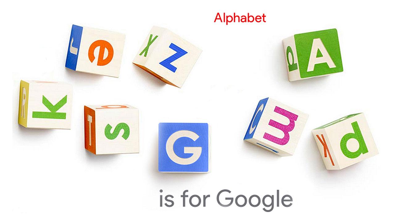 Alphabet Feature Image. Alphabet Logo - Alphabet Inc Logo PNG