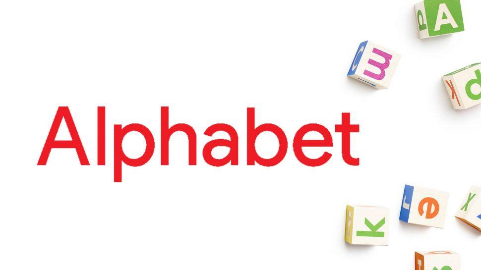 Alphabet Inc. u2013 The Parent Company of Google - Alphabet Inc Logo PNG