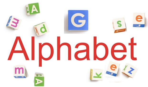 Is Google (Alphabet) becoming a real-life Skynet? - Alphabet Inc Logo PNG
