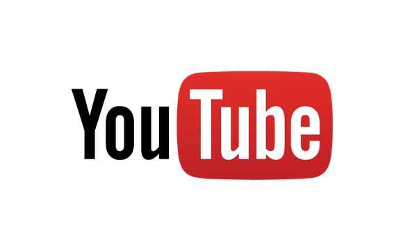 Youtube Logo Full - Alphabet Inc PNG