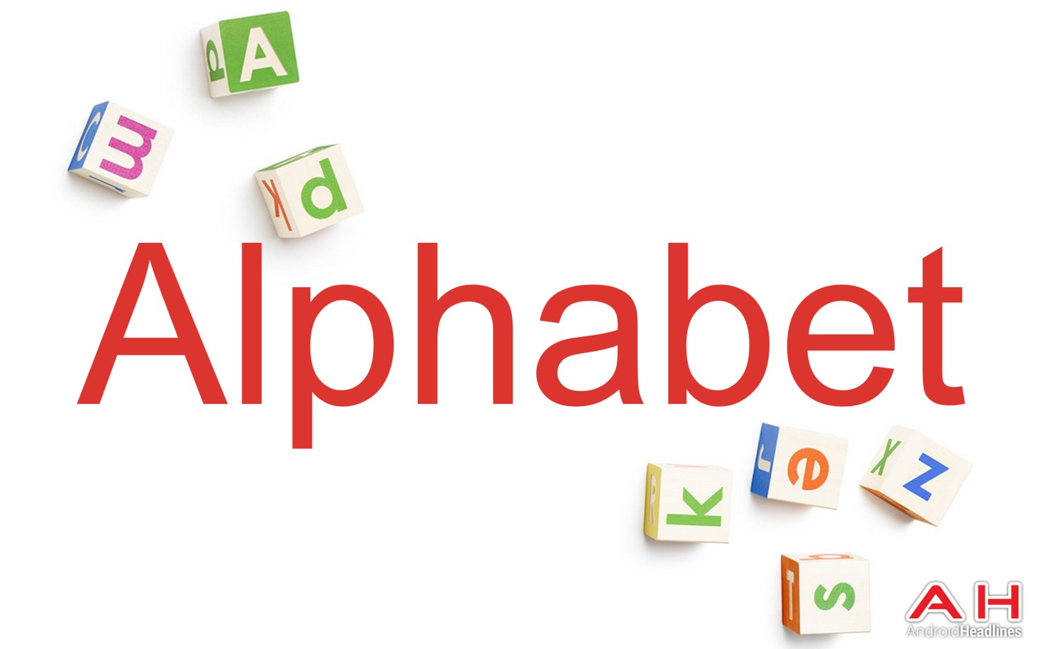 Alphabet Inc. May Clash With Shareholders At Annual Meeting |  Androidheadlines pluspng.com - Alphabet Inc Vector PNG