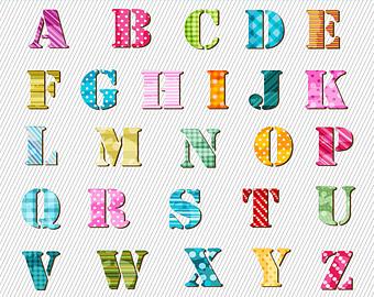 Alphabets PNG - 15153