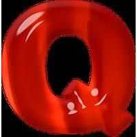 Q Alphabet Png PNG Image - Alphabets PNG