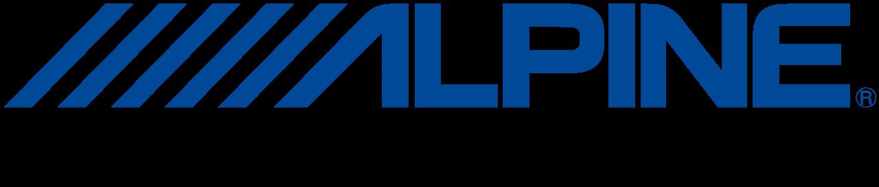 Image result for alpine logo