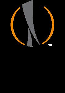 New UEFA Europa League Logo Vector - Uefa Euro 2017 Vector PNG - Alpinito Logo Vector PNG
