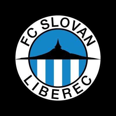 FC Slovan Liberec vector logo - Alpinito Vector PNG