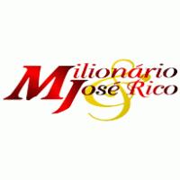 Milionario Jose Rico - Alpinito Vector PNG