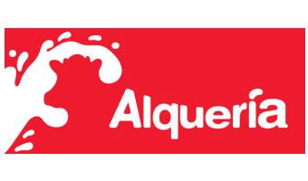 Alguería - Alqueria Vector PNG - Alqueria Logo PNG