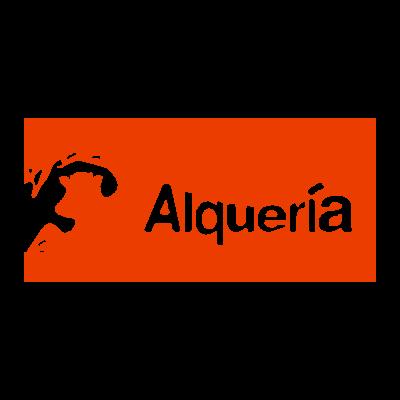Alqueria vector logo . - Alqueria Logo PNG