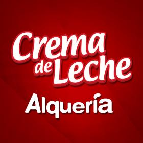 Crema Alquería - Alqueria Logo PNG