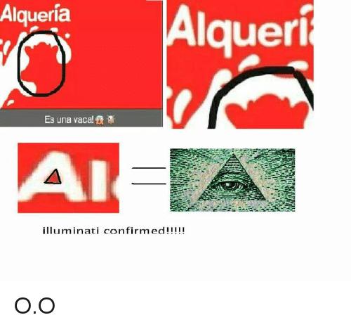 Illuminati, Memes, and ????: Alqueria lqueri Es una vaca! illuminati  confirmed! - Alqueria Logo PNG