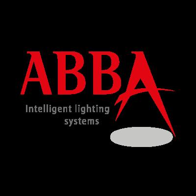 Abba Lightings Logo Vector logo - Alqueria Logo Vector PNG