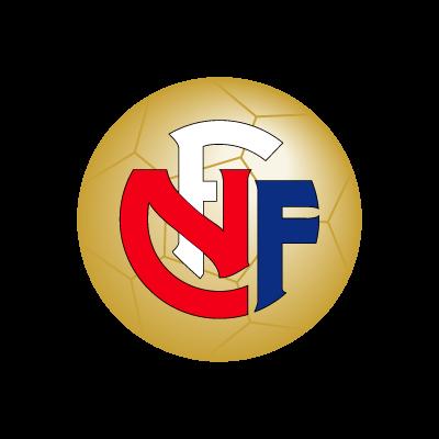 Norges Fotballforbund (2009) logo · Interflora Fleurop vector logo - Alqueria Logo Vector PNG