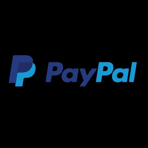 PayPal logo - Alqueria Logo Vector PNG