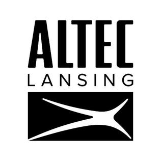Altec Lansing PNG
