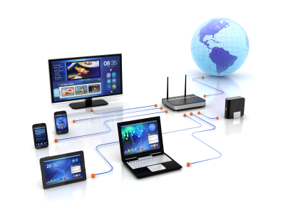 Networking PNG - 4888