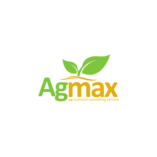 Help Agmax With A New Logo |