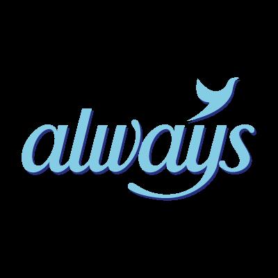 Always vector logo . - Always Logo PNG