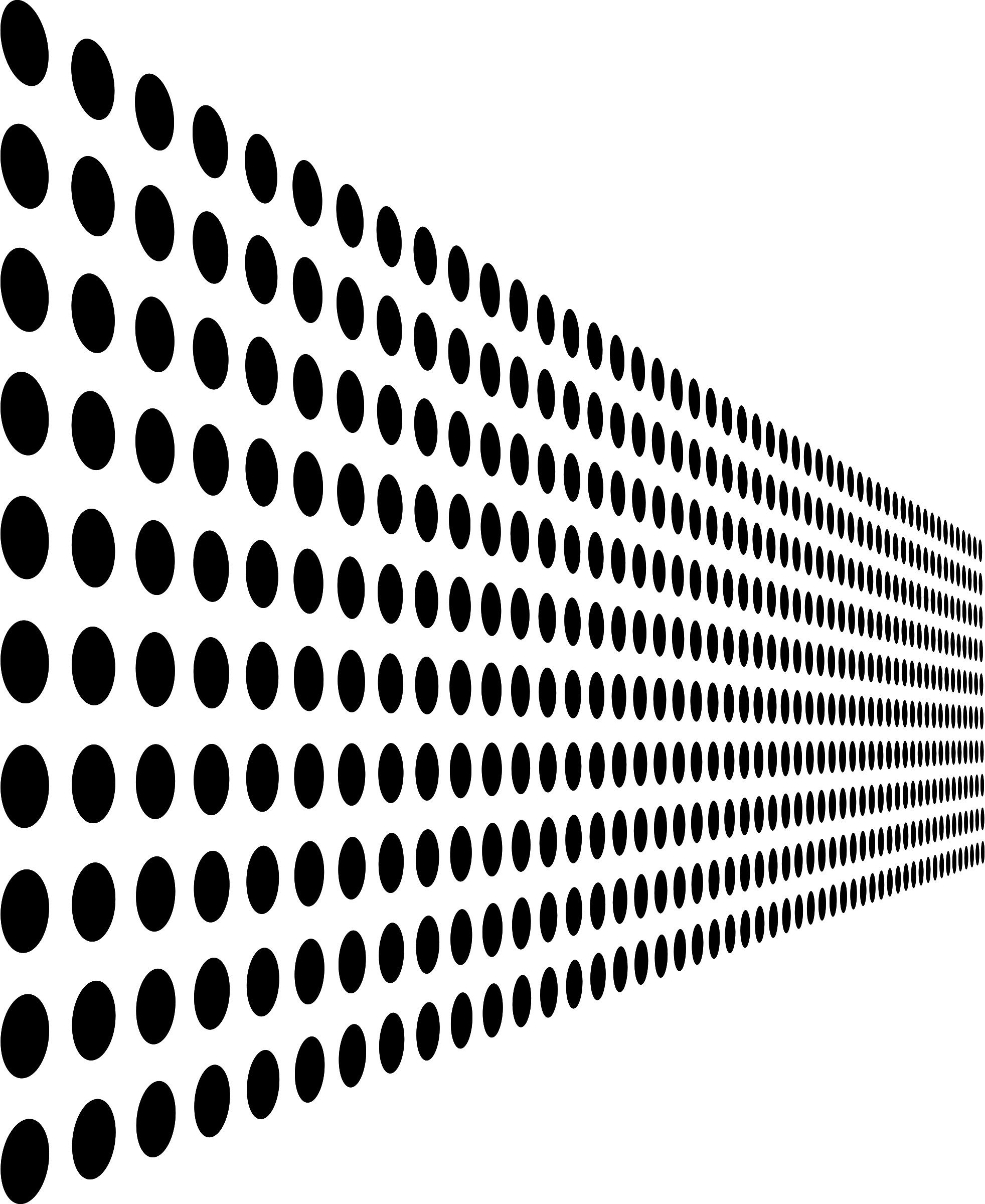 BIG IMAGE (PNG) - Ama Black Vector PNG