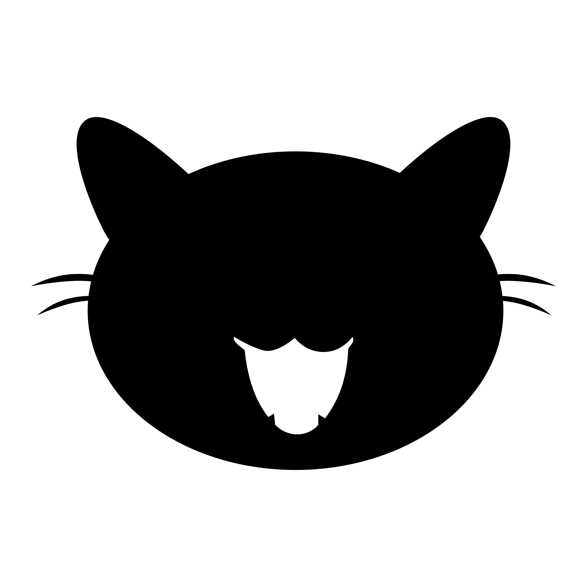 Ama Black Vector PNG - 107794