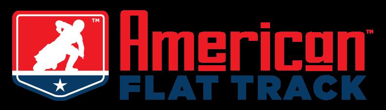 AMA Pro Flat Track Logo - Ama