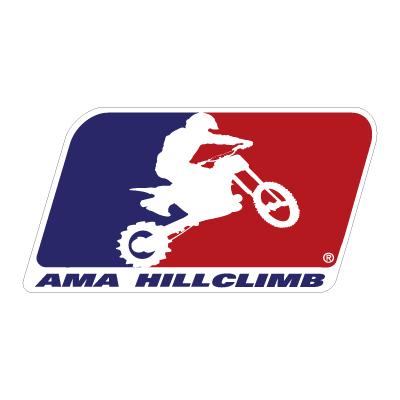 AMA Hillclimb logo - Ama Hillclimb Logo Vector PNG