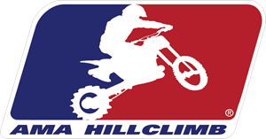 AMA Hillclimb Logo Vector - Ama Hillclimb Logo Vector PNG