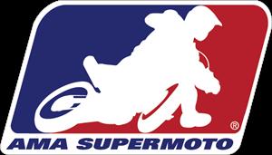 AMA Supermoto Logo Vector - Ama Hillclimb PNG - Ama Hillclimb Logo Vector PNG