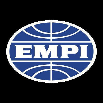EMPI Volkswagen logo vector . - Ama Hillclimb Logo Vector PNG