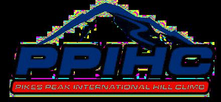 Logo des Pikes Peak Hill Climb 2013 - Pikes Peak PNG - Ama Hillclimb Logo Vector PNG