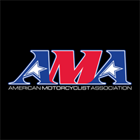 AMA Supermoto Logo Vector