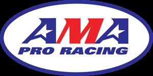 AMA Pro Racing Logo Vector - Ama Hillclimb PNG