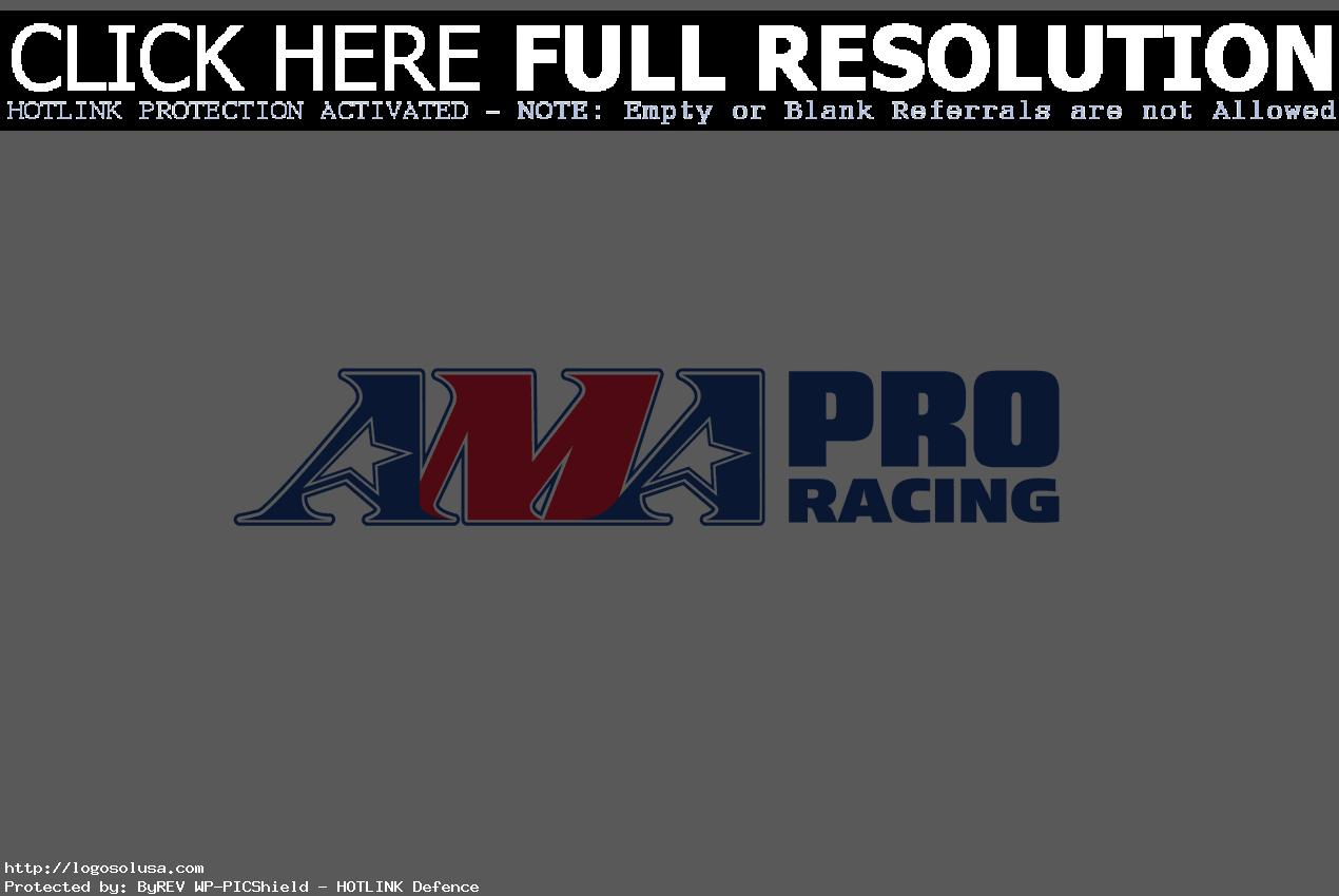 Download AMA Pro Racing Logo - Ama Pro Racing Vector PNG