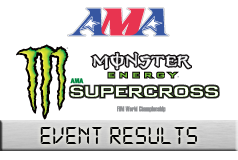Ama Supercross Logo PNG - 98766