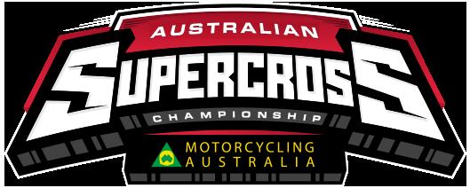 . PlusPng.com Australian Supercross Championship Mobile Retina Logo - Ama Supercross Logo PNG