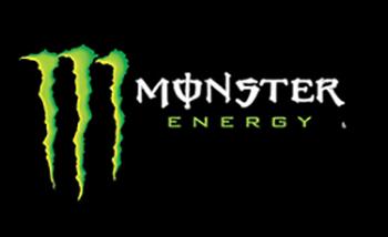 Monster Energy PlusPng.com  - Ama Supercross Logo PNG